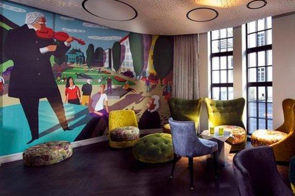 Hotel Oleana - 7