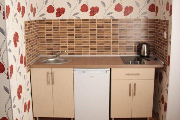 Yevpatoriya Guest House - фото 5