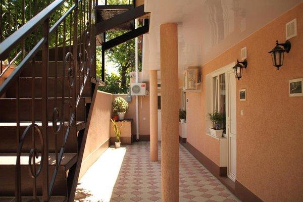 Yevpatoriya Guest House - фото 6