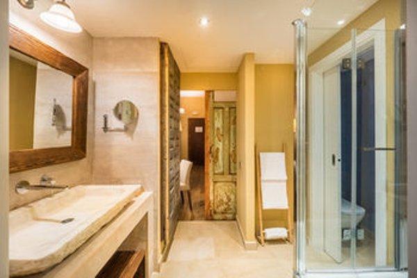 Mas Salagros EcoResort & Aire Ancients Baths - фото 10