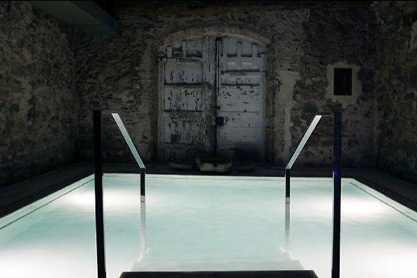 Mas Salagros EcoResort & Aire Ancients Baths - фото 17