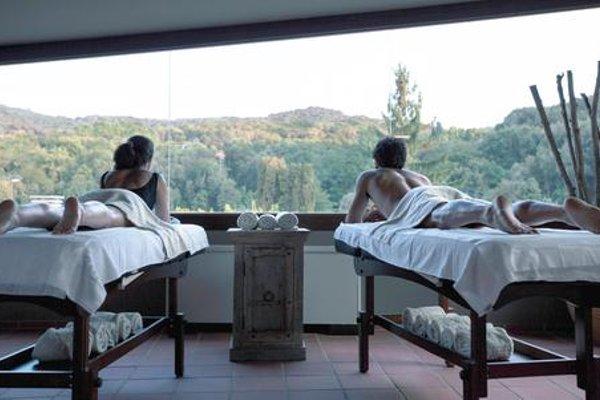 Mas Salagros EcoResort & Aire Ancients Baths - фото 18
