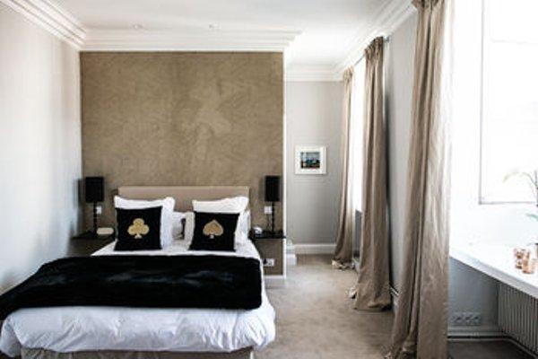 Clarance Hotel Lille - фото 31