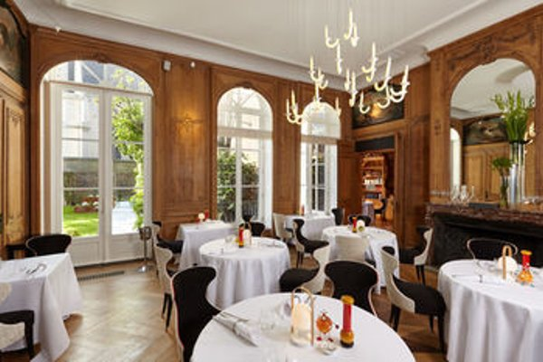 Clarance Hotel Lille - фото 10