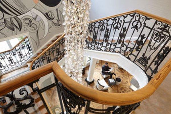 Clarance Hotel Lille - фото 18