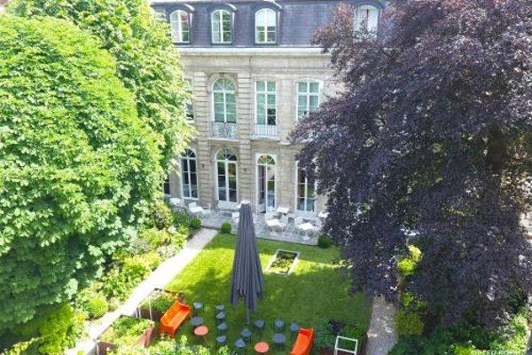 Clarance Hotel Lille - фото 20