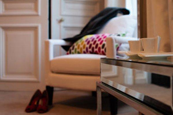 Clarance Hotel Lille - фото 3