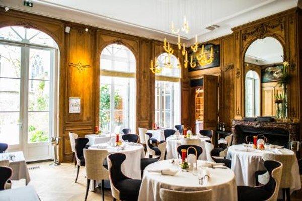 Clarance Hotel Lille - фото 9