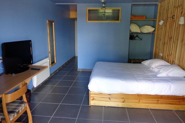 Hotel Leydier - 3
