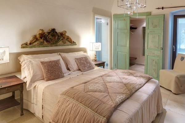 Dimora Storica Torre Del Parco 1419 - фото 50