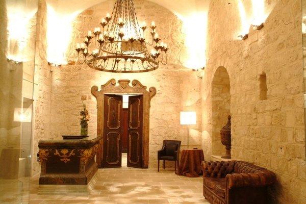 Dimora Storica Torre Del Parco 1419 - фото 15
