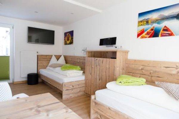 Haidegger Appartements - фото 3
