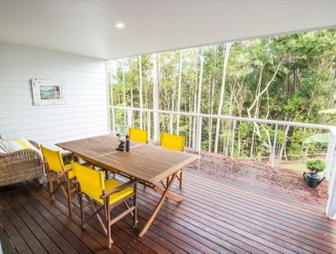 Гестхаус Mango Tree Cottage Eumundi