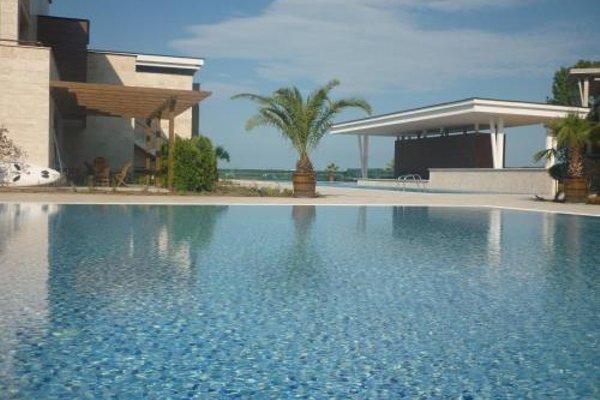 Apolonia Resort Apartments - фото 43