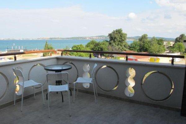 Apolonia Resort Apartments - фото 10