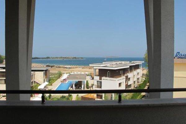 Apolonia Resort Apartments - фото 11