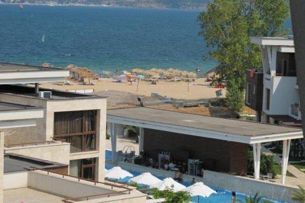 Apolonia Resort Apartments - фото 12