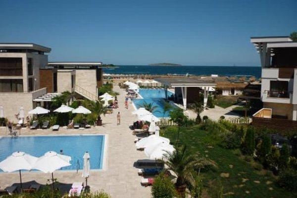 Apolonia Resort Apartments - фото 13