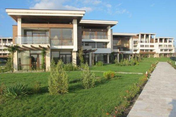 Apolonia Resort Apartments - фото 15