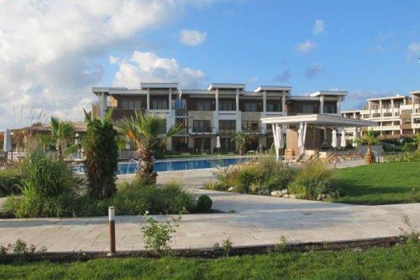 Apolonia Resort Apartments - фото 16