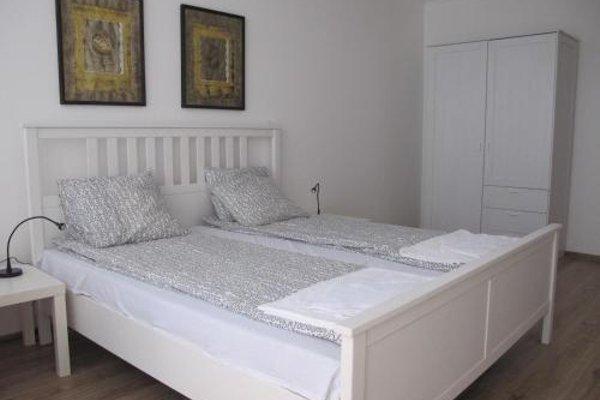 Apolonia Resort Apartments - фото 17