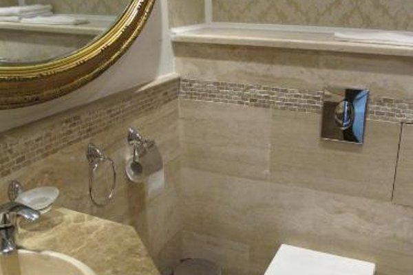 Apolonia Resort Apartments - фото 18