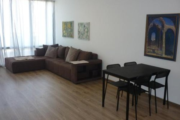 Apolonia Resort Apartments - фото 20