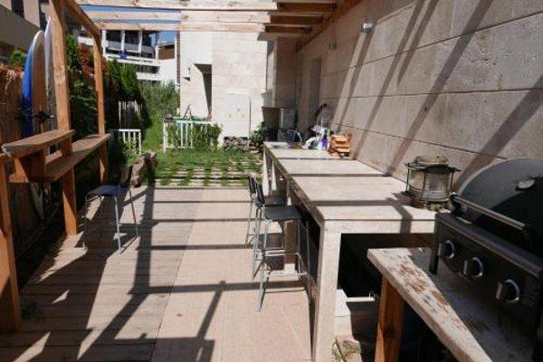 Apolonia Resort Apartments - фото 23