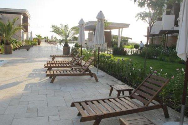 Apolonia Resort Apartments - фото 5