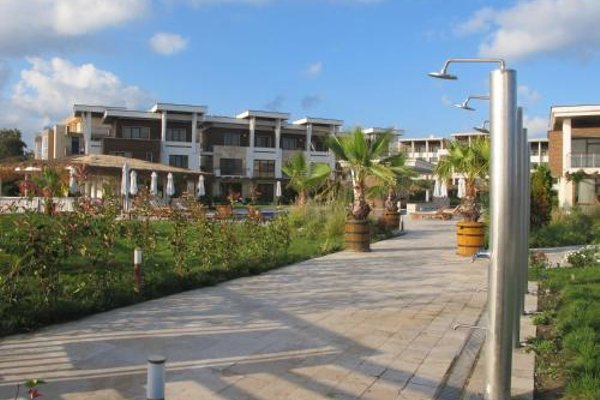 Apolonia Resort Apartments - фото 6