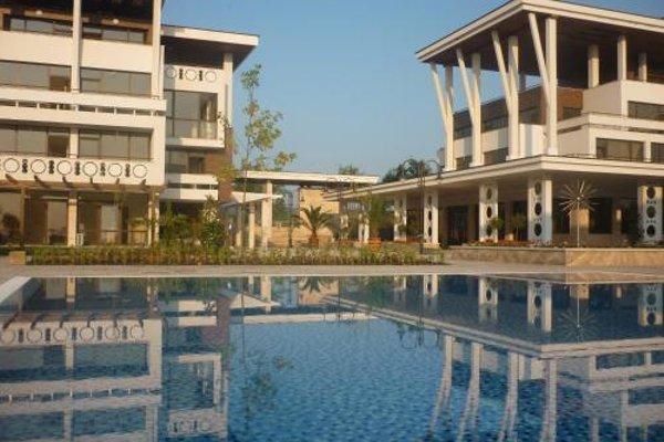 Apolonia Resort Apartments - фото 7