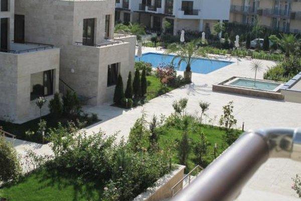 Apolonia Resort Apartments - фото 8