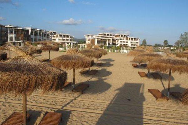 Apolonia Resort Apartments - фото 9