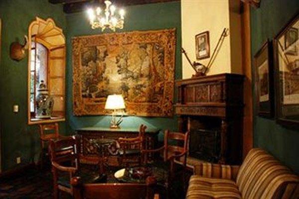La Casa de la Marquesa - фото 11