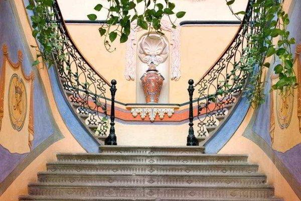 La Casa de la Marquesa - фото 14