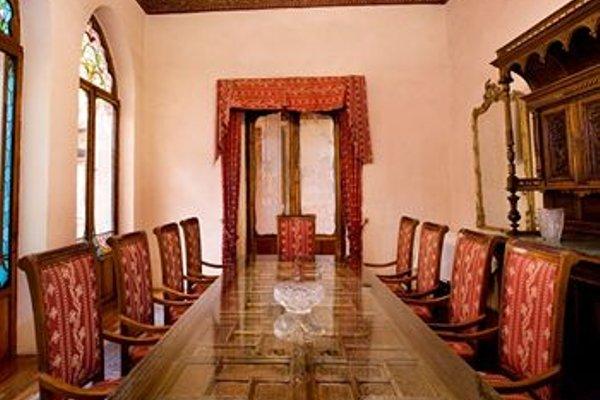 La Casa de la Marquesa - фото 15