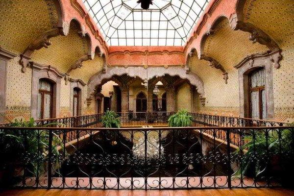 La Casa de la Marquesa - фото 20