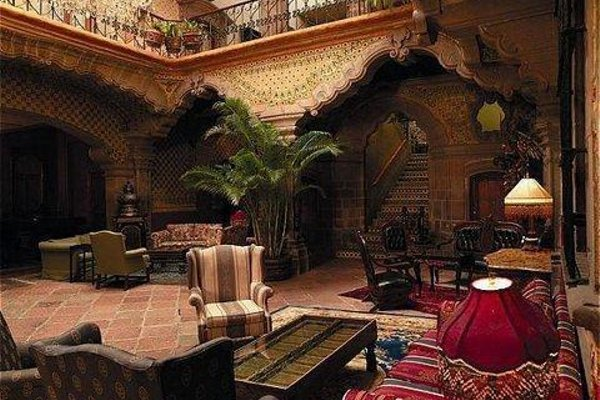 La Casa de la Marquesa - фото 4