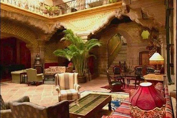 La Casa de la Marquesa - фото 6
