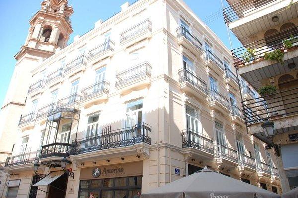 Hotel San Lorenzo Boutique - фото 50