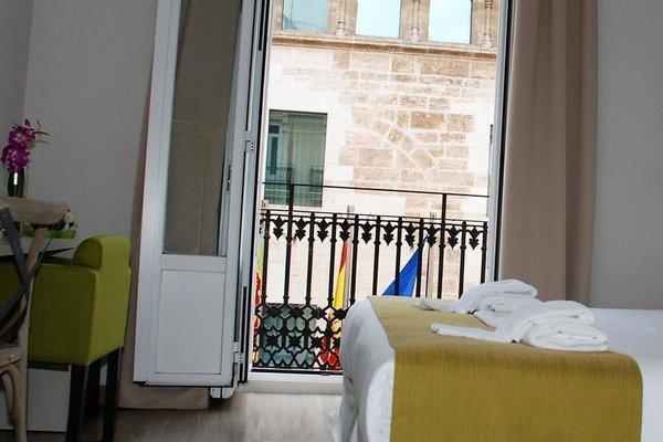 Hotel San Lorenzo Boutique - фото 3