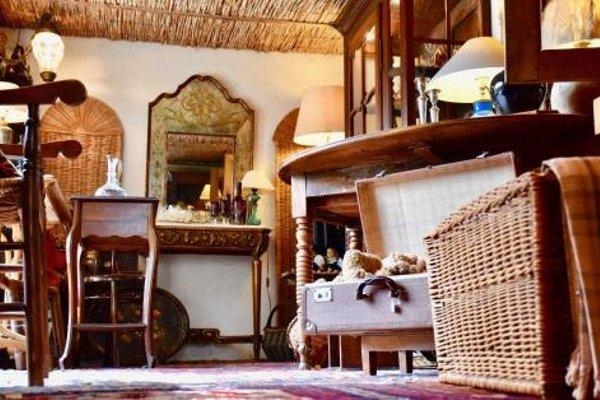 B&B Willow Lodge - фото 28