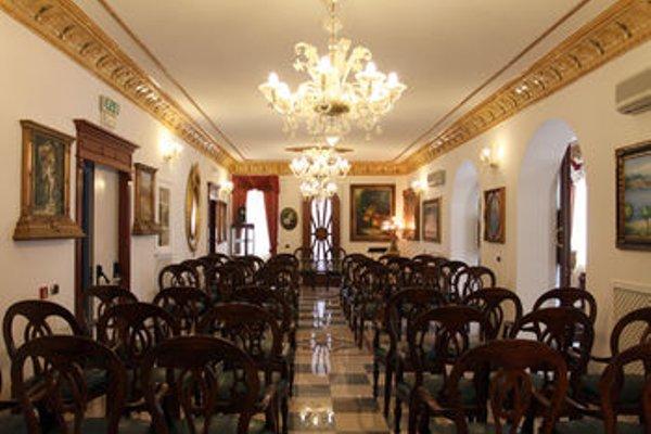Euro Hotel Iglesias - фото 13