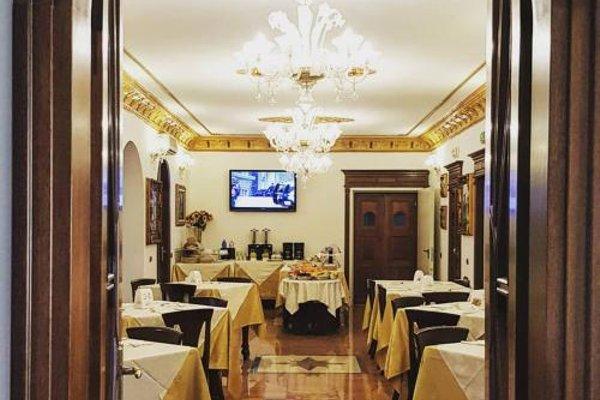 Euro Hotel Iglesias - фото 16