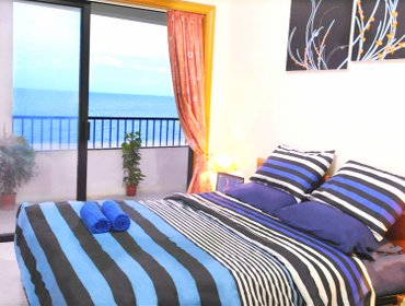 Apartments Blue Holiday Gozo