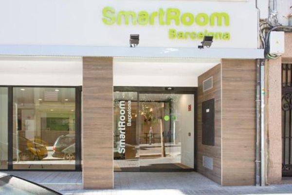 SmartRoom Barcelona - фото 18