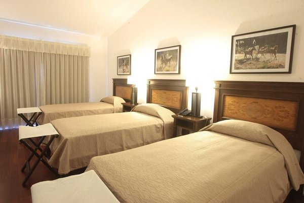 Nawan Resort Serrano - 3
