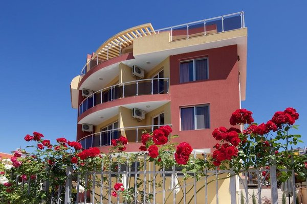 Sunny Flower Hotel - фото 9