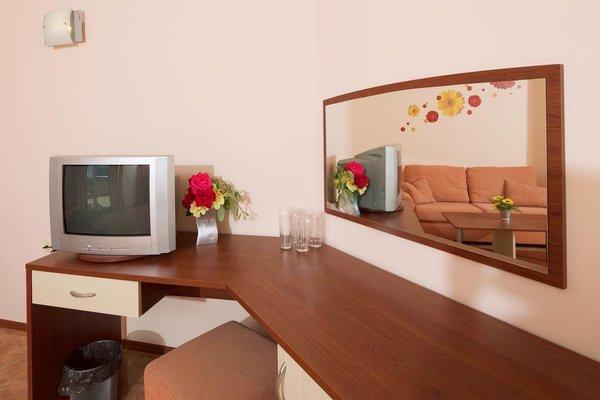 Sunny Flower Hotel - фото 3