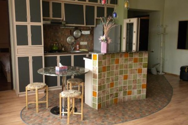 Ararat View Apartment - фото 11